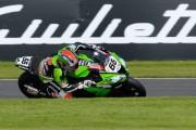 tom sykes kawasaki racing team zx 10 superstock