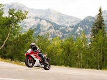 Tu moto es la mejor compañía en verano