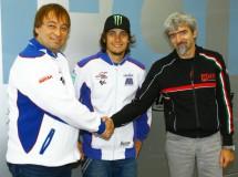 Karel Abraham correrá con una ART CRT MotoGP en 2013