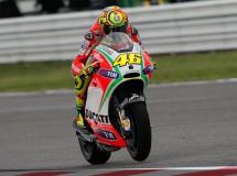 Jorge Lorenzo triunfa en MotoGP Misano en una carrera rarísima