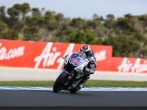Stoner domina en MotoGP Australia, y Lorenzo se proclama Campeón 2012
