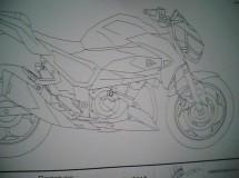 Kawasaki podría estar preparando una Naked de 300cc