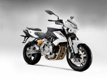 Benelli presentará su BN600 en el EICMA 2012