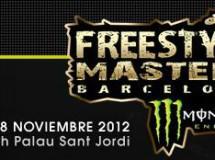 Llega el Freestyle MX Masters Barcelona con Loza, Torres y muchos más