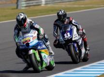 Yonny Hernández podría ser piloto PBM MotoGP para 2013