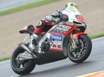 Roberto Rolfo no estará en el Ioda Racing MotoGP 2013