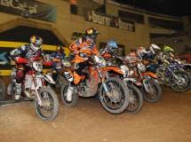 El Enduro Indoor BCN podría quedarse fuera del Mundial 2013