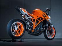 KTM 1290 Super Duke R, la revolución para 2013
