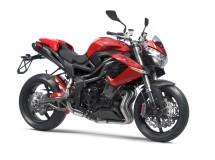 Benelli TNT, el puro motociclismo