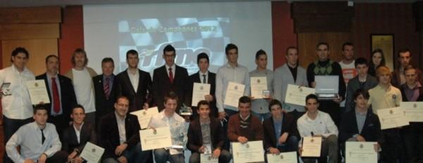 premiados RFME