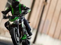 La Kawasaki Z800, la campeona está lista para 2013