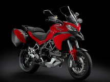 Descuento de mil euros en la Ducati Multistrada hasta el 30 de mayo