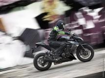 Kawasaki lanza en promoción la gama completa de las Z