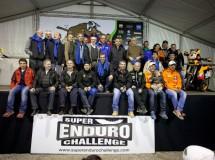 Día 1 de Bassella Race 1 con Cervantes ganando Xtrem