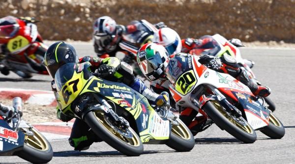 Carrera 80cc 09-12