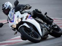 Precios oficiales de las Honda CB500F y CBR500R
