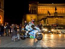 El Came IodaRacing se presenta en Roma con Petrucci, Pesek y Zarco