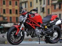 Promoción en la Ducati Monster 696 y 796