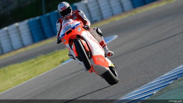 moto2 Torres