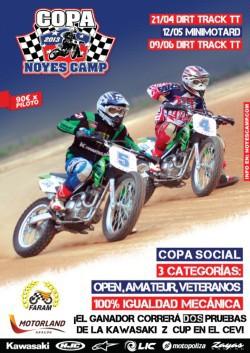 copa noyes camp 2013