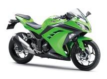 Promociones de Kawasaki para la primavera 2013