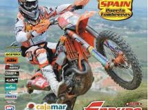 El Campeonato del Mundo de Enduro 2013 llega a Puerto Lumbreras