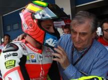 Hoy se disputará una jornada de test MotoGP en Jerez