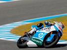 Tito Rabat gana la carrera de Moto2 en Jerez en el día de la madre