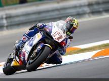 Karel Abraham no participará en la carrera MotoGP Silverstone