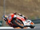 Rabat, Pedrosa y Rins los mejores del Warm up MotoGP en Brno
