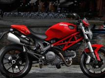 Ducati y sus precios hasta el mes de septiembre