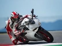 La Ducati 899 Panigale, la más esperada