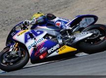 Scassa es el sustituto de Abraham en el Cardion AB Motoracing MotoGP