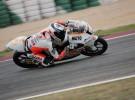 Martín gana la carrera Moto3 CEV en Albacete, con Navarro 2º y Medina 3º