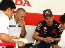 Stoner reaparecerá en MotoGP en el Circuito de Phillip Island con Gardner y Doohan