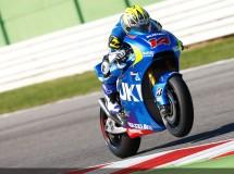 Marc Márquez es el más rápido del test MotoGP en Misano