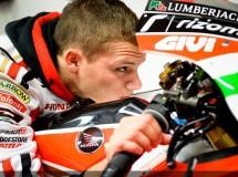 Stefan Bradl no descarta la posibilidad de Moto2 para 2015