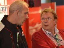 Michele Pirro sustituye a Checa en la penúltima cita SBK en Magny-Cours