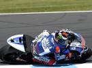 Lorenzo triunfa en una carrera rara de MotoGP Australia, Pedrosa 2º y Márquez KO