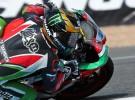 Sam Lowes se impone en la carrera SSP Jerez, con Sofuoglu 2º y Rolfo 3º