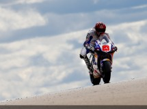 Luca Scassa seguirá como sustituto de Abraham en MotoGP 2013