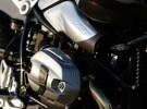 BMW presenta la bella R nineT