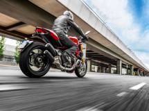 La Ducati Monster 1200 escogida la Moto más bonita del EICMA 2013