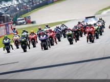 Lista provisional de pilotos y equipos del Mundial de MotoGP 2014