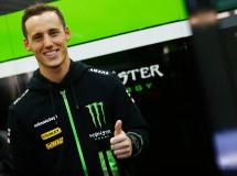 Lorenzo el mejor del día 1 del test MotoGP Valencia, con debut de Pol Espargaró