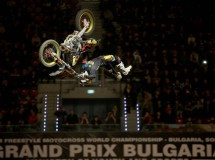 Maikel Melero gana la Night of the Jumps en Sofia, Rinaldo Campeón
