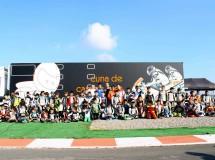 La Cuna de Campeones adjudica sus becas y semi-becas para 2014