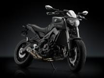 Rizoma da otro look a la Yamaha MT-09