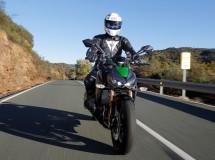 La nueva Kawasaki Z1000 2014, la súper naked de referencia