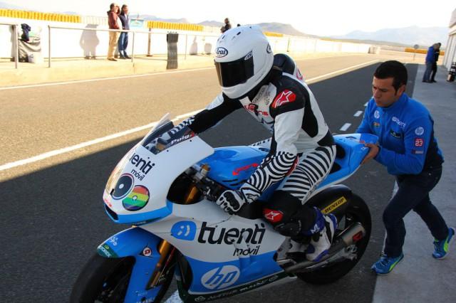 mack viñales moto2 almeria